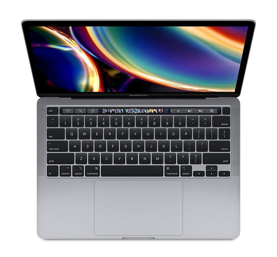 MacBook Pro 13-Inch 2020 Price in Nepal