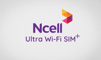 Ncell Ultra-WiFi Sim Plus