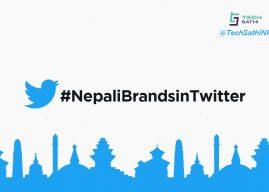 #NepaliBrandsinTwitter: Pulling Legs and Spreading Love