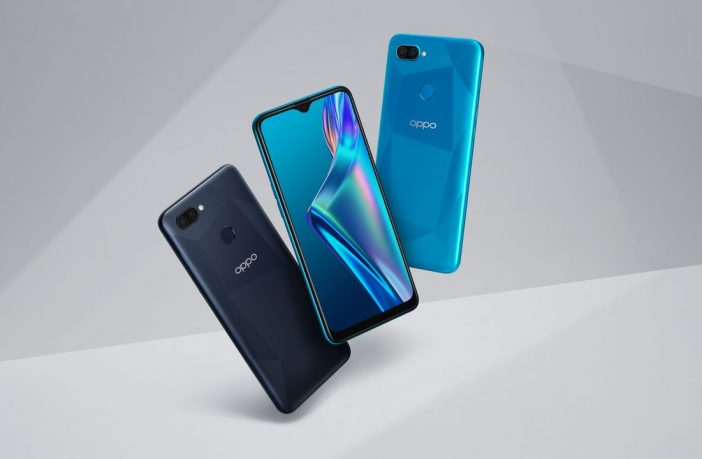 Oppo A12 Price in Nepal