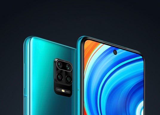 Redmi Note 9 Pro Max has Finally Arrived in Nepal with Aggressive Pricing