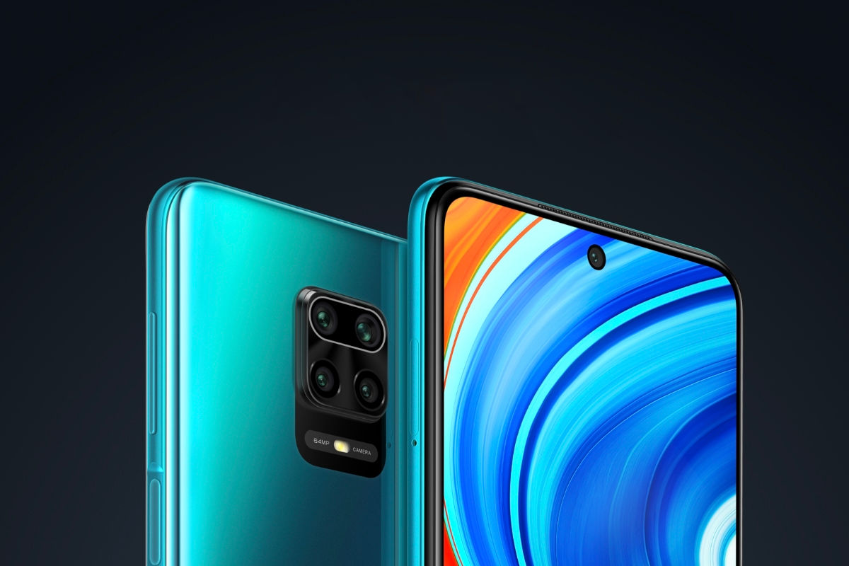 Redmi Note 9 Pro Max Has Finally Arrived In Nepal With Aggressive Pricing Techsathi