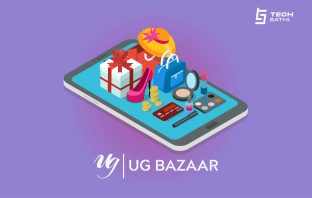 UG Bazaar App