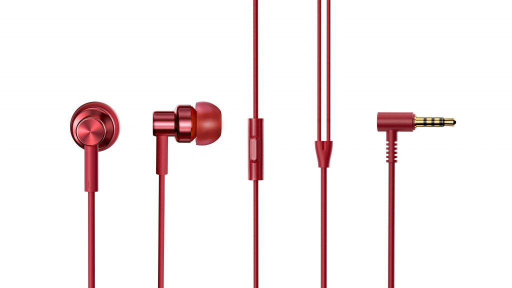 redmi earphones nepal