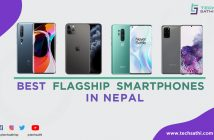 Best Flagship Smartphones in Nepal