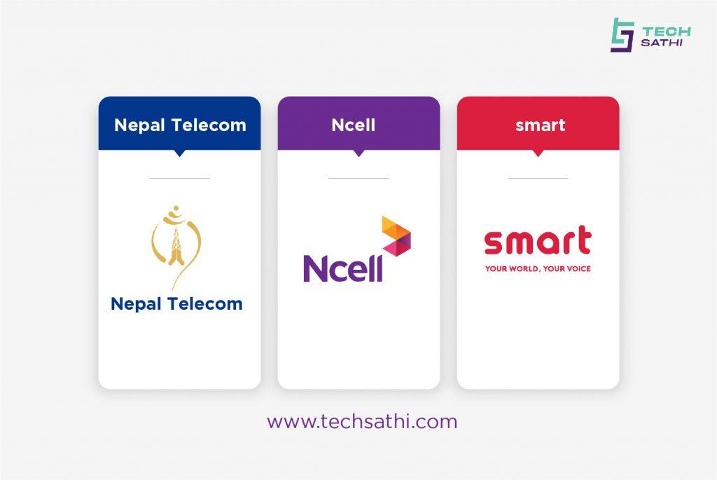 NTC VS NCELL VS SMART