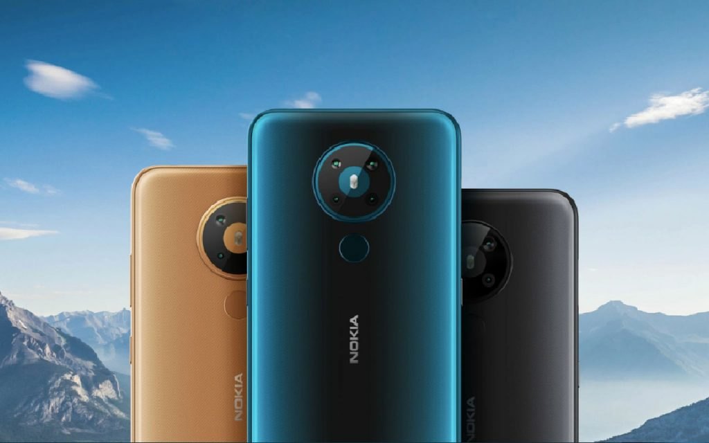 Nokia 5.3 Price in Nepal
