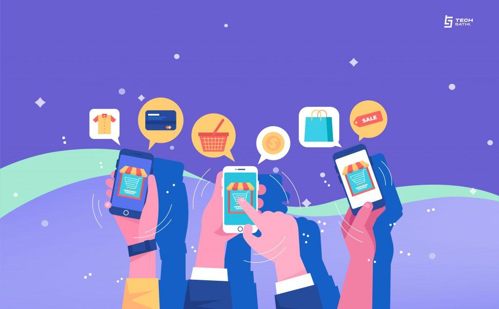 Social media marketing mobile