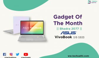 asus vivobook s15 s533 gadget of the month