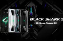 Black Shark 3 Price in Nepal