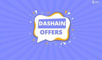 Dashain Offer 2077