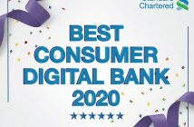 SC Nepal, Best Consumer Digital Bank