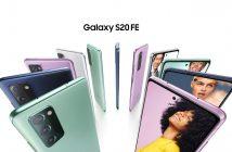 Samsung Galaxy FE Price in Nepal