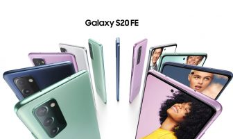 Samsung Galaxy FE Price in Nepal