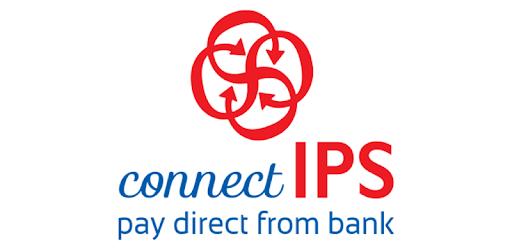 connectips logo