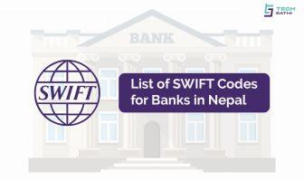 swift code nepal