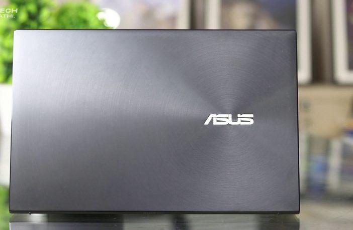 Asus ZenBook 14 Design