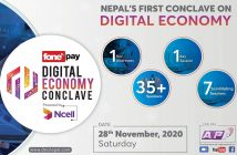 Digital Economy Conclave Nepal