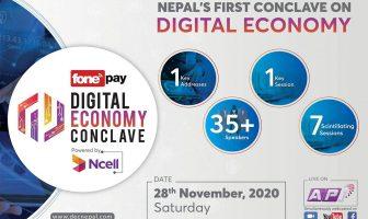 Digital Economy Conclave Nepal