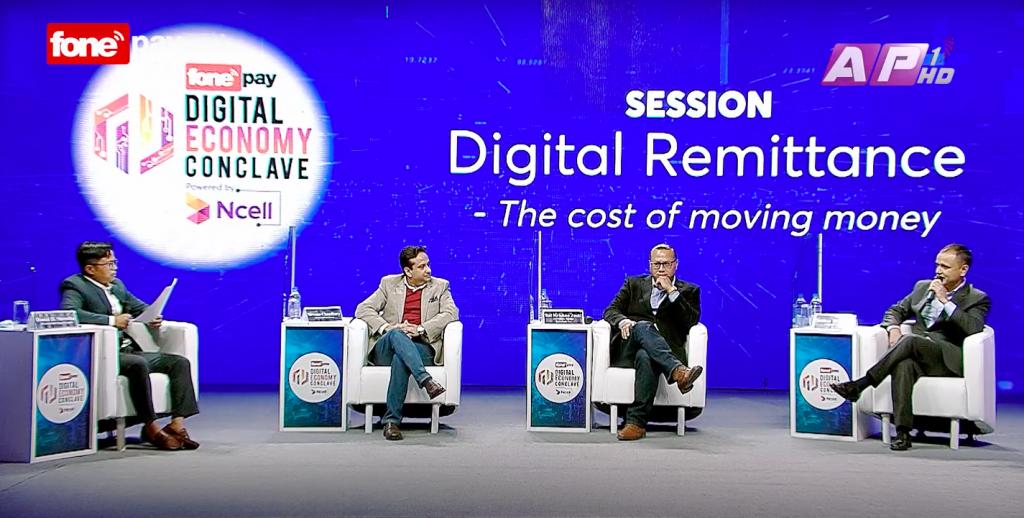 Digital Remittance