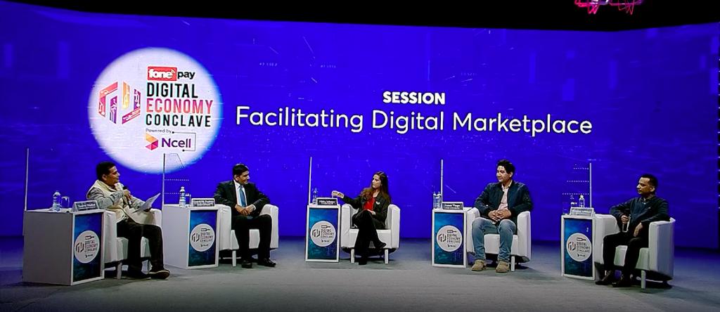 Facilitating Digital Marketplace