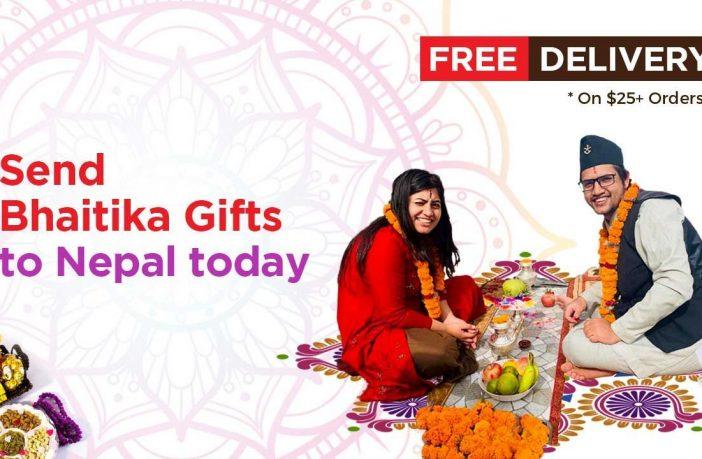 Hamro Gifts Nepal