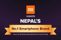 Xiaomi Nepal Q3 2020