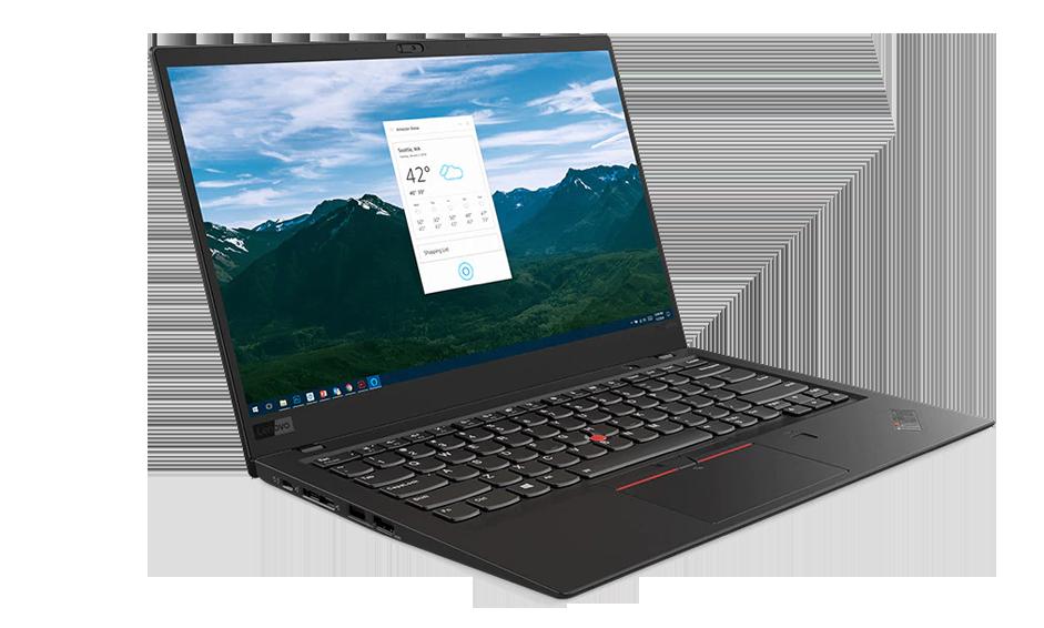 Lenovo ThinkPad X1 Carbon Display