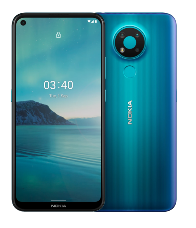 Nokia 3-4 Price in Nepal