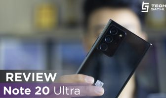 Note 20 Ultra Review