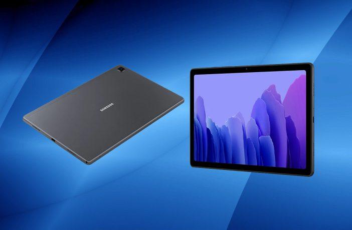 Samsung Galaxy Tab A7 2020 Nepal