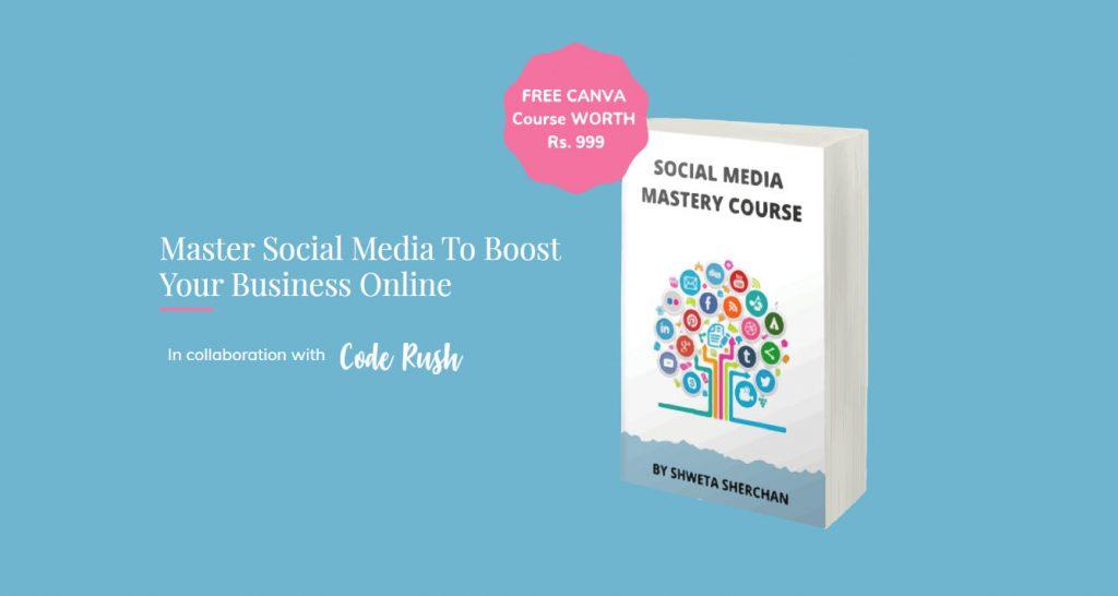 Social Media Mastery Course NP
