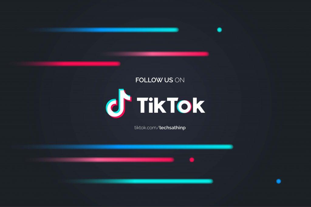 TechSathi Tiktok