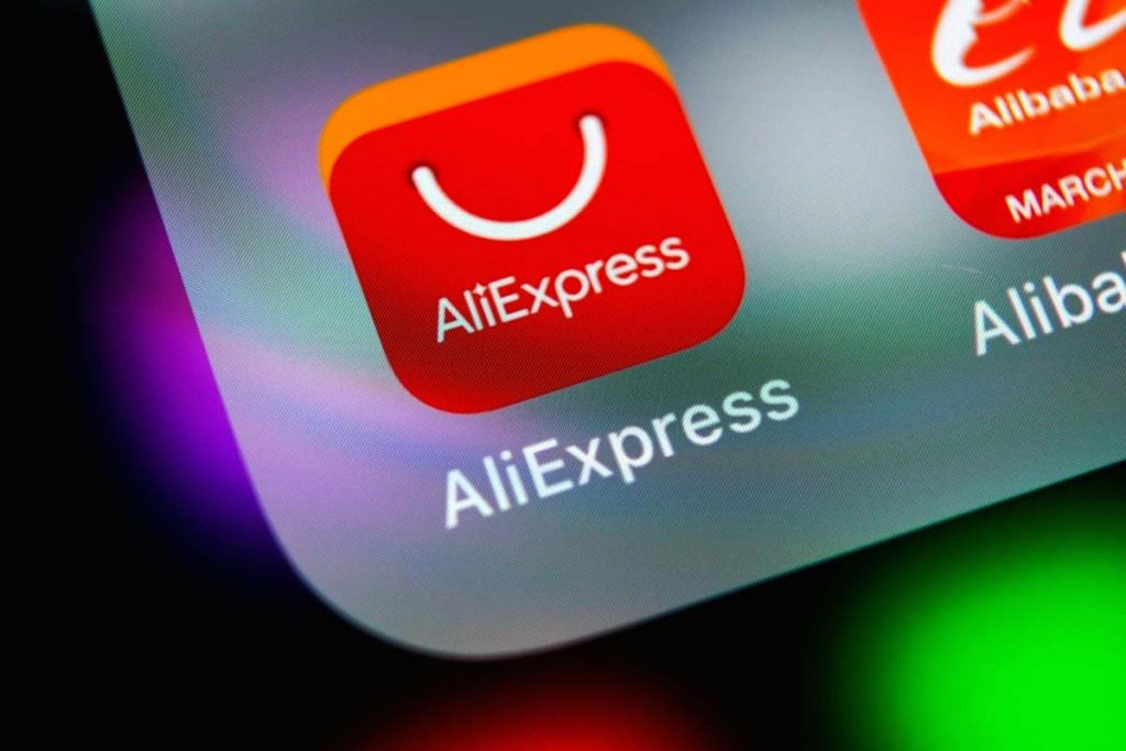 aliexpress banned in india