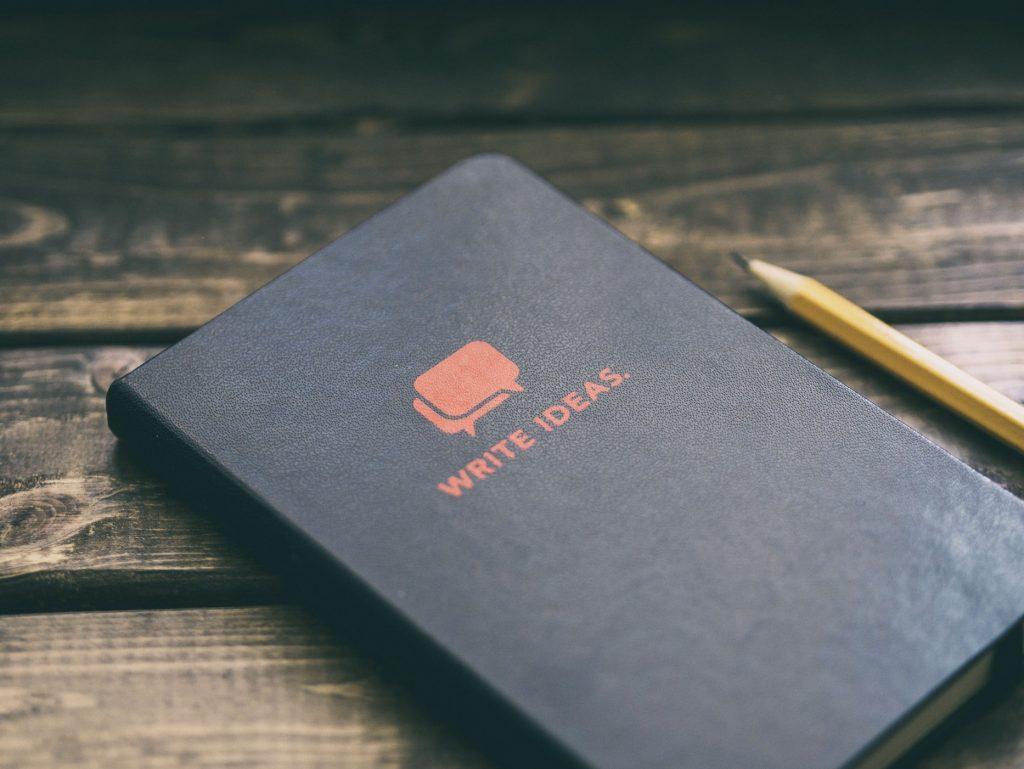 write better notebook