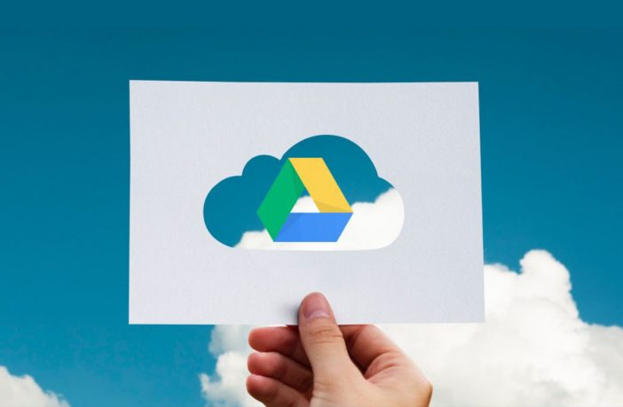 5 Best Google Drive Alternatives_TS