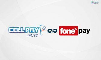 CellPay FonePay Collaboration