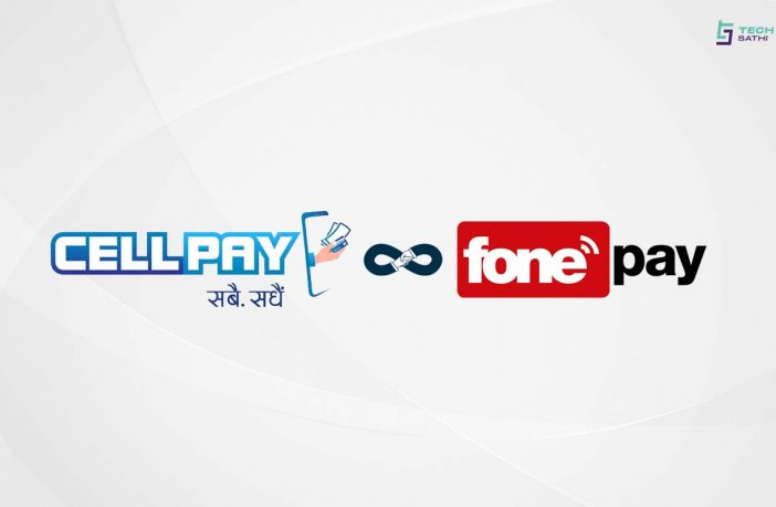 CellPay FonePay Collaboration