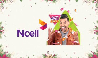 Ncell Dami Cash Back Offer