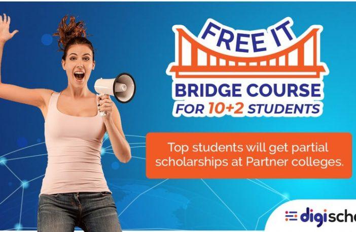 Digi Shool Free IT Course