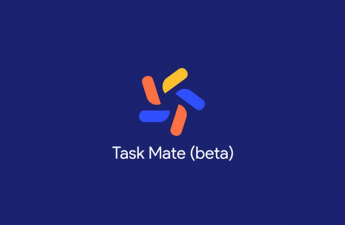 Google Task Mate Beta App