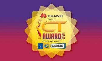 Huawei ICT Awards 2020