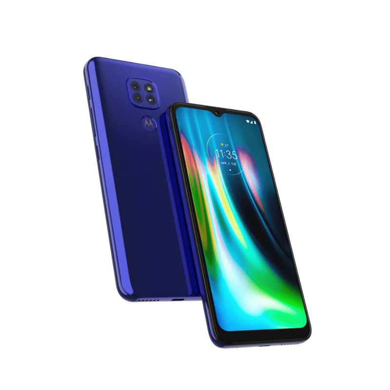Motorola Moto G9 Play Price in Nepal
