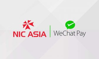 NIC Asia Wechat Pay