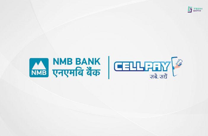 NMB Bank CellPay Collaboration
