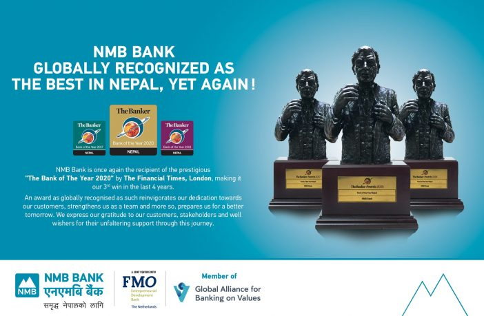 NMB Bank_ Bank of the Year 2020