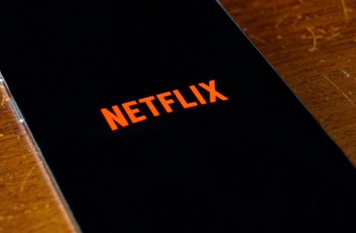 Netflix Audio Mode