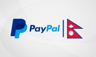 Paypal in Nepal
