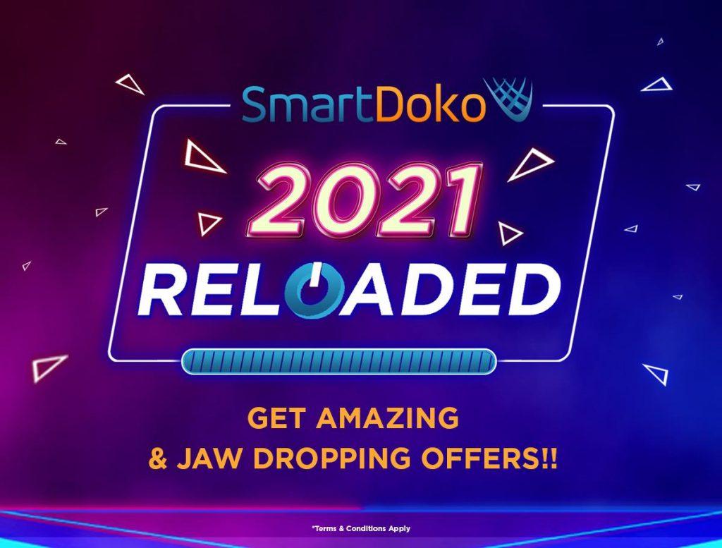 SmartDoko 2021 Reloaded