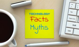 Technology Myths Facts